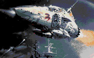 Thumbnail of other screenshot of Matrix Marauders