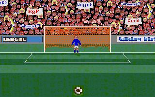 Thumbnail of other screenshot of Football Genius