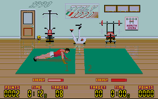 Thumbnail of other screenshot of Italy 1990
