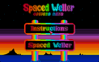 Thumbnail of other screenshot of Spaced Weller