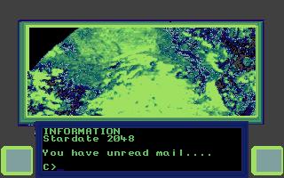 Screenshot of Daze Aster