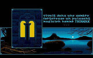 Screenshot of Esprits Français CM1-CM2 - volume 2