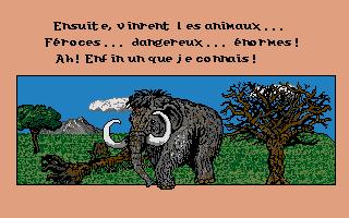 Screenshot of Esprits Maths CE1-CE2 - volume 2