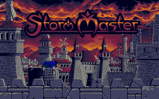 Thumbnail of other screenshot of Storm Master