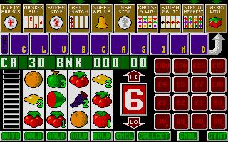 Thumbnail of other screenshot of Fruit Machine