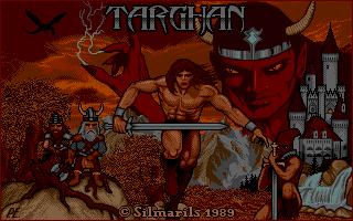 Thumbnail of other screenshot of Targhan