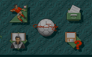 Thumbnail of other screenshot of Graham Taylor Soccer Challenge