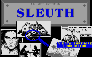 Thumbnail of other screenshot of Sleuth