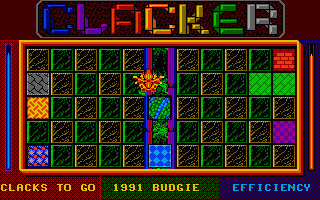 Thumbnail of other screenshot of Clacker