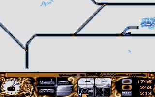 Screenshot of Transarctica