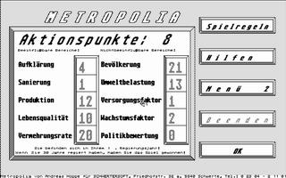 Thumbnail of other screenshot of Metropolia