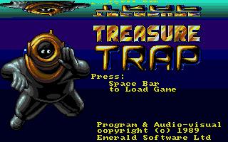 Thumbnail of other screenshot of Treasure Trap