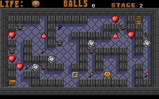 Screenshot of Snoofy