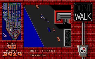 Thumbnail of other screenshot of Street Hockey