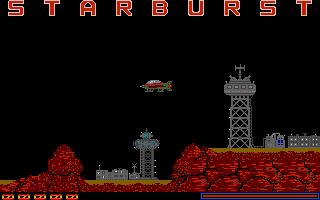 Thumbnail of other screenshot of Starburst