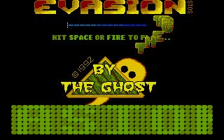 Thumbnail of other screenshot of Evasion