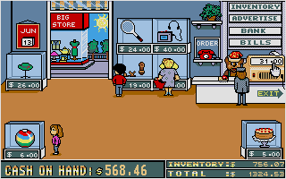 Thumbnail of other screenshot of Bentley Bear's General Store