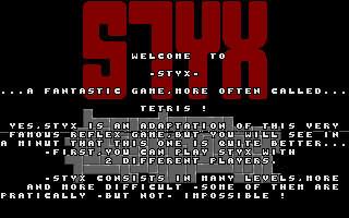 Thumbnail of other screenshot of Styx