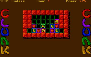 Screenshot of Clunk
