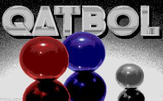 Thumbnail of other screenshot of Qatbol