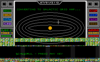 Thumbnail of other screenshot of Space Conquest - A Galactic Odyssey