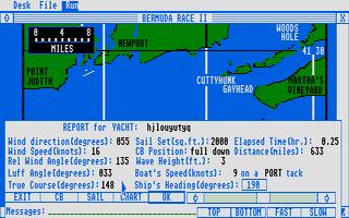 Thumbnail of other screenshot of Bermuda Race 2