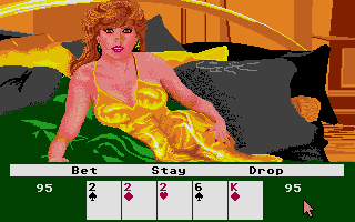 Thumbnail of other screenshot of Strip Poker