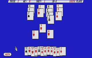 Screenshot of Bridge
