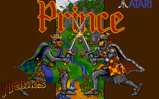 Thumbnail of other screenshot of Prince