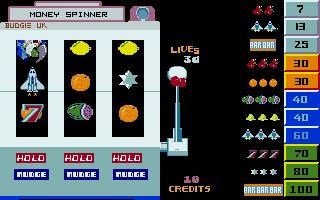 Thumbnail of other screenshot of Money Spinner