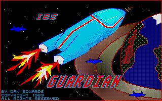 Screenshot of IBS Guardian