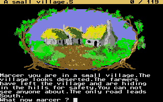 Thumbnail of other screenshot of Assassin