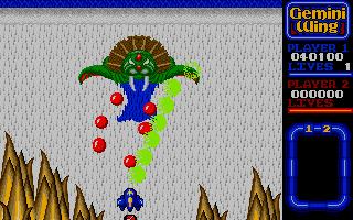Thumbnail of other screenshot of Gemini Wing