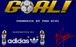 Thumbnail of other screenshot of Goal!