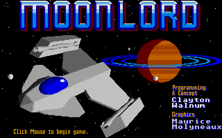 Thumbnail of other screenshot of Moonlord