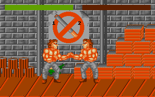 Thumbnail of other screenshot of Road Fighter