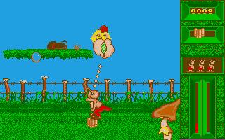 Thumbnail of other screenshot of Fourmi Story