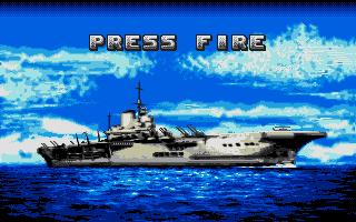 Screenshot of Fire!
