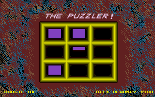 Thumbnail of other screenshot of Puzzler, The