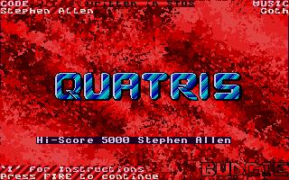 Thumbnail of other screenshot of Quatris
