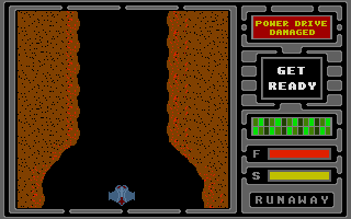 Thumbnail of other screenshot of Runaway