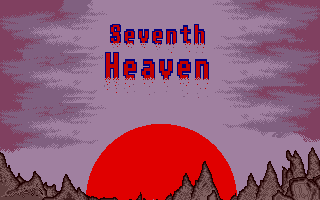 Thumbnail of other screenshot of Seventh Heaven