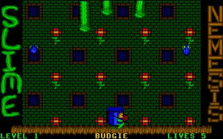 Thumbnail of other screenshot of Slime Nemesis