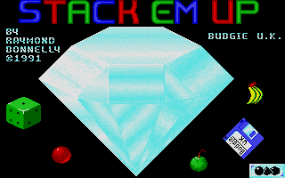 Thumbnail of other screenshot of Stack Em Up
