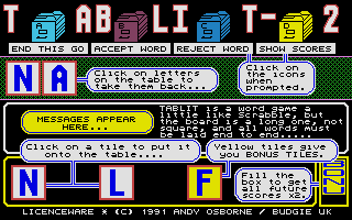 Thumbnail of other screenshot of Tablit 2
