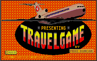 Thumbnail of other screenshot of Travelgame