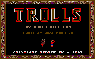 Thumbnail of other screenshot of Trolls