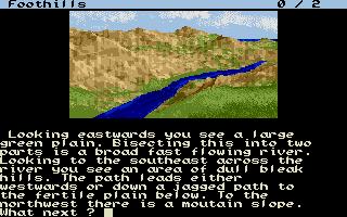 Screenshot of Chiropodist In Hell