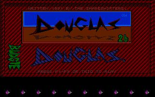 Screenshot of Douglas Rockmoor 2