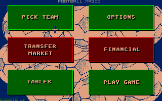 Thumbnail of other screenshot of Football Magic